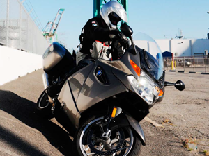BMW Motorcycle Owners News